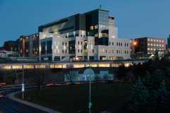 Saint John New City Hall Photograph