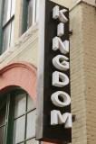 Austin Texas Kingdom Sign