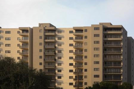 A photo of Austin Texas Motel Facade
