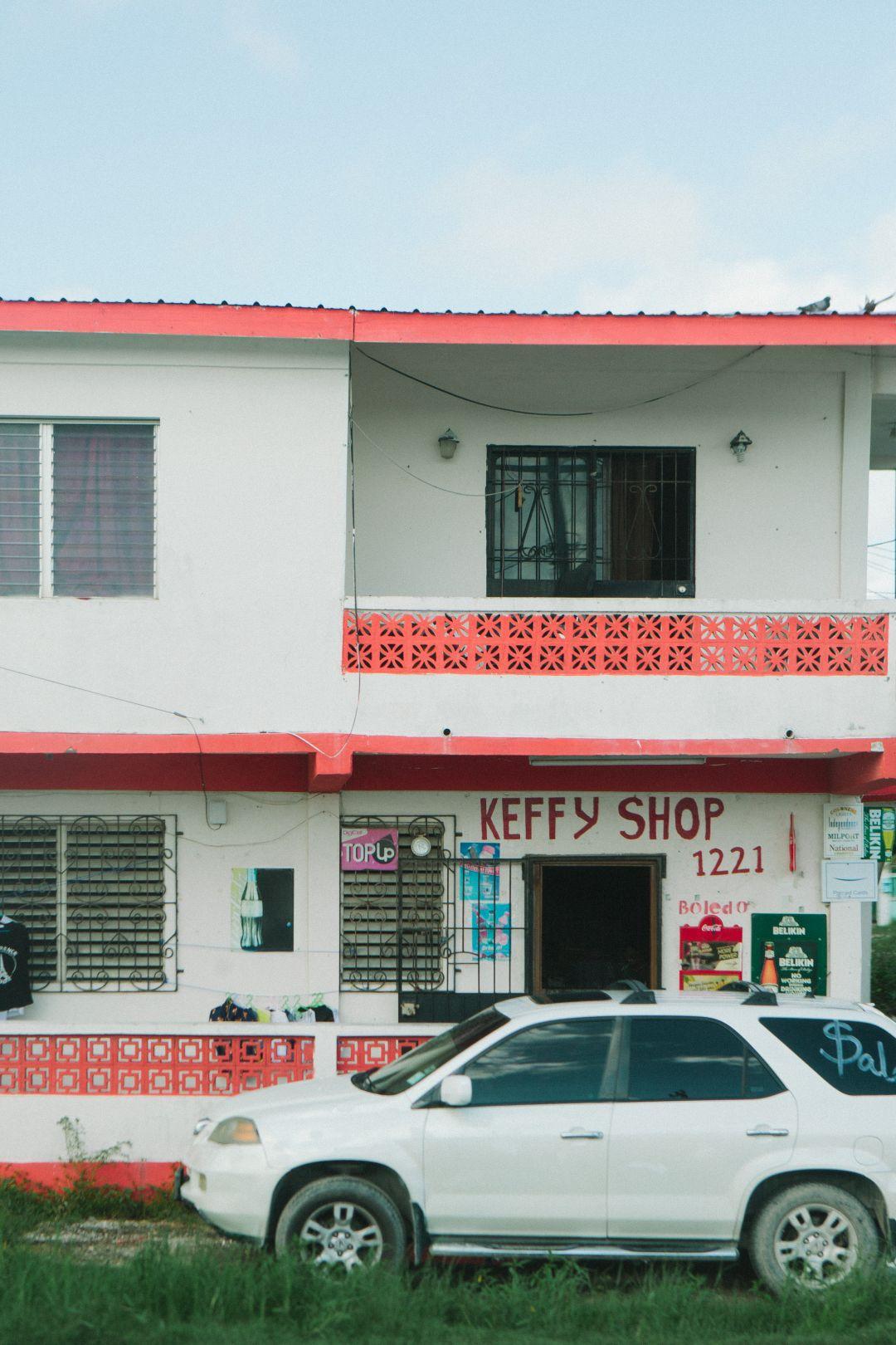 A photo depicting Photos Of Belize 15