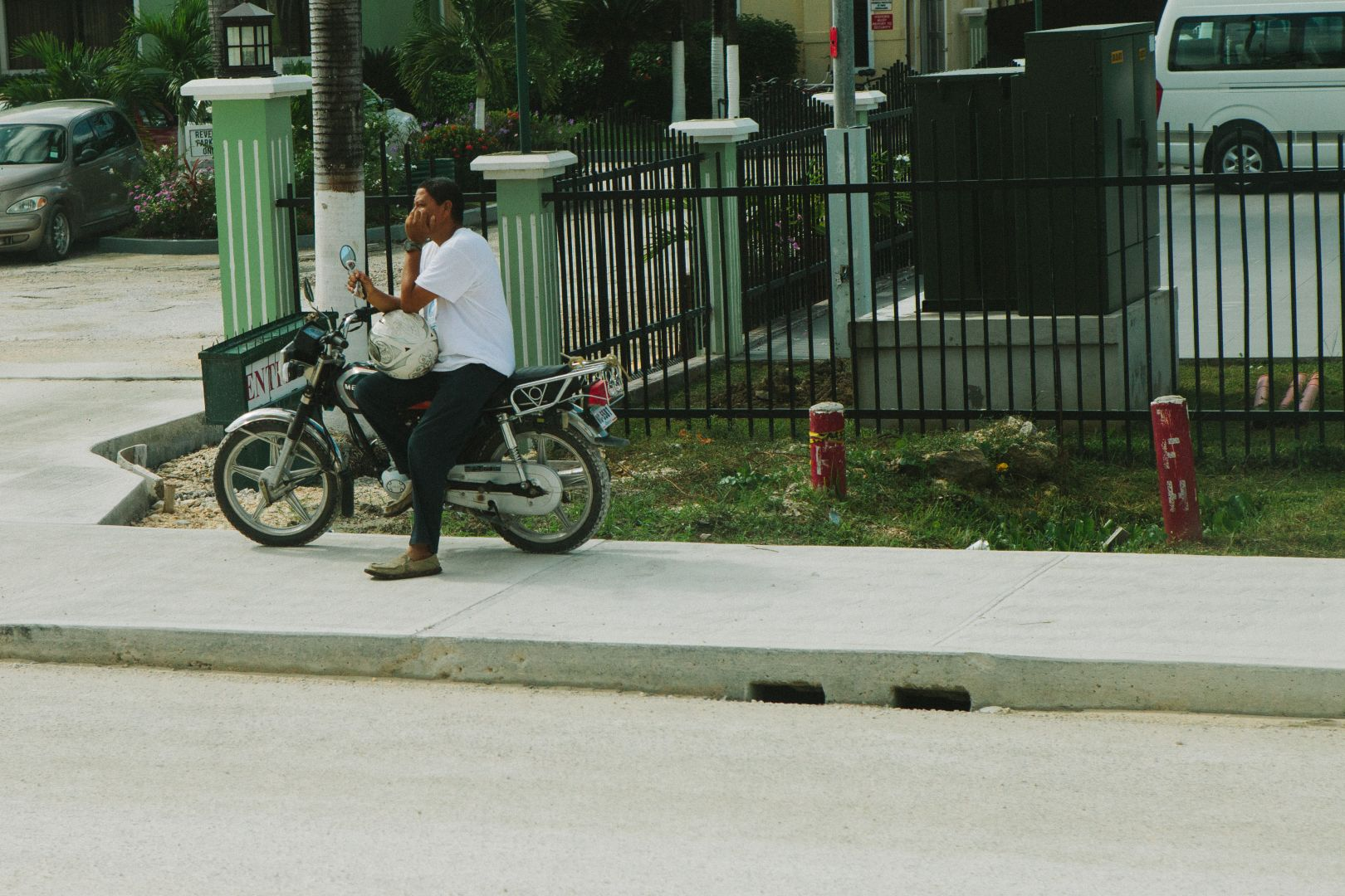 A photo depicting Photos Of Belize 26