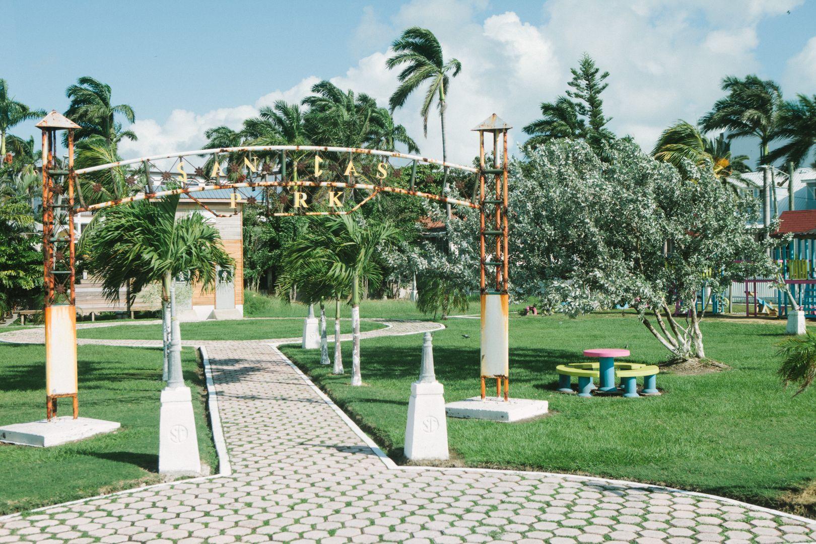 A photo depicting Photos Of Belize 4