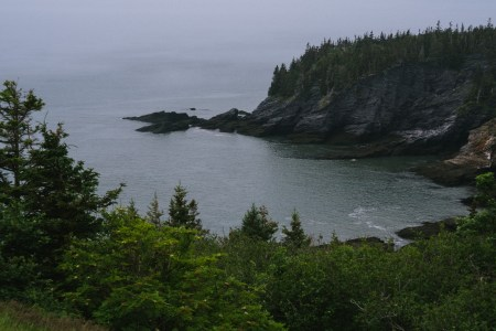 A photo of At Worlds End Saint John