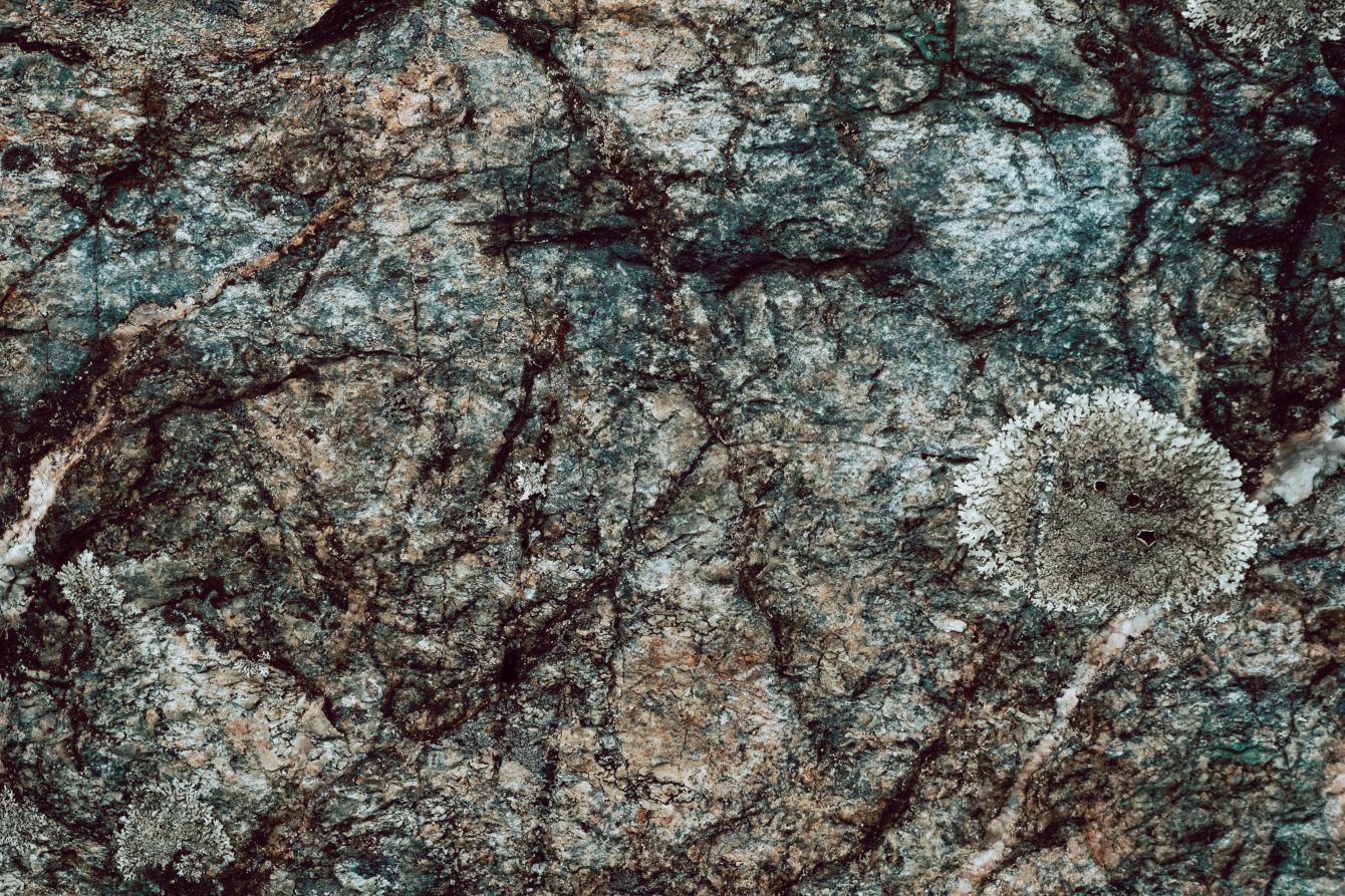 Click thumbnail to see details about photo - Rock Texture