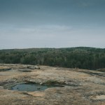 arabia mountain