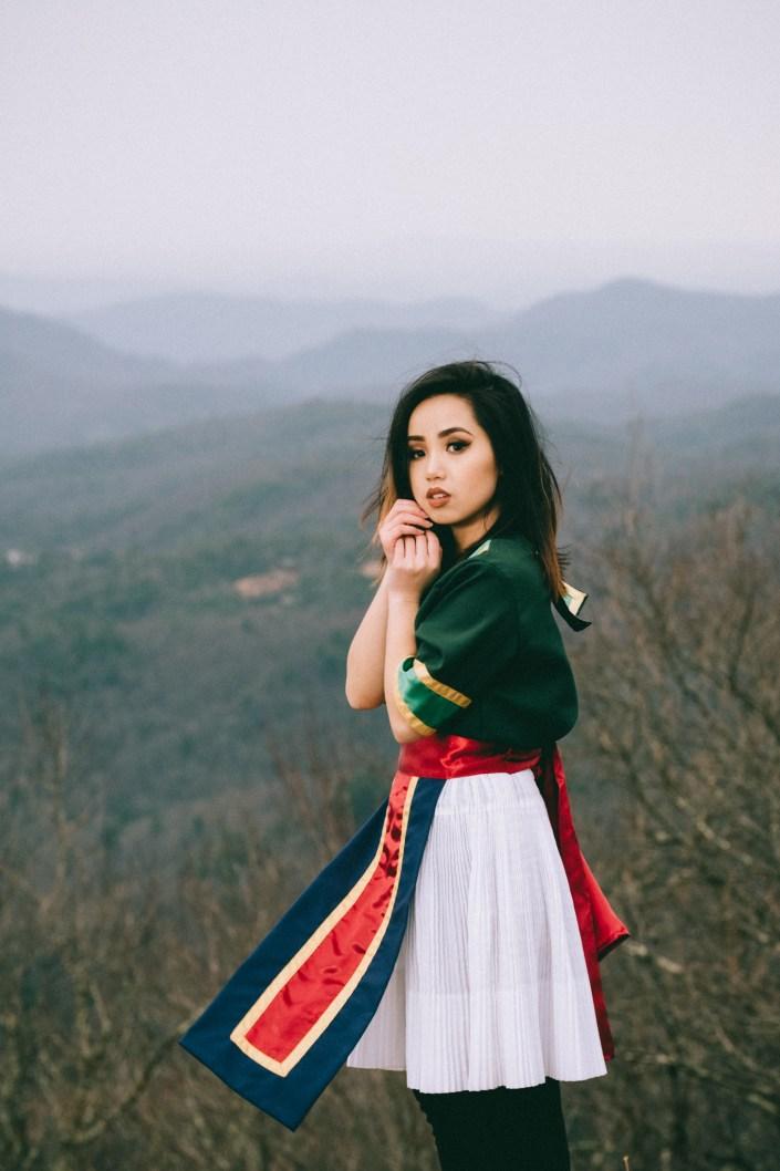 hmong portraits
