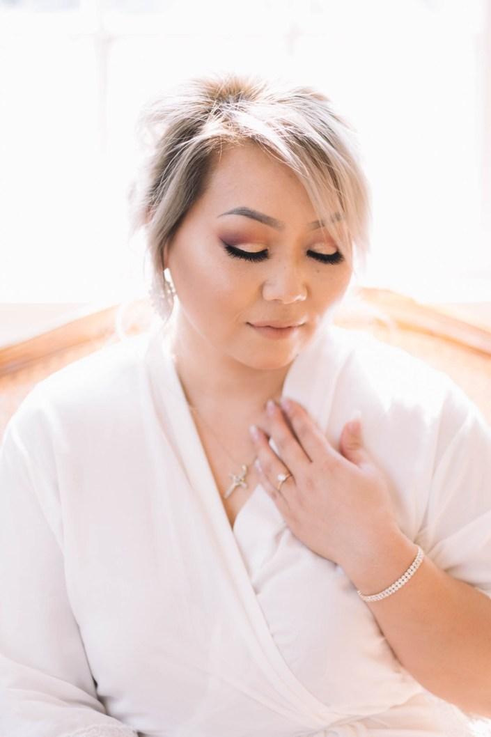 hmong bride