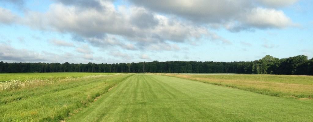 1000 Yard Range