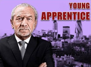 Young Apprentice 2011