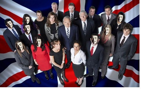 The Apprentice 2012: Alternative Week 8 Candidates
