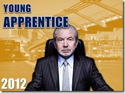 Young Apprentice 2012