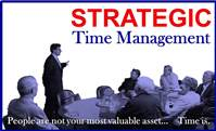 Strategic Time Management