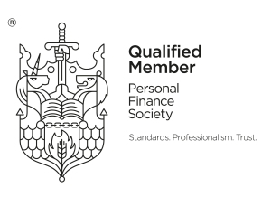 Qualified Member Personal Finance Society