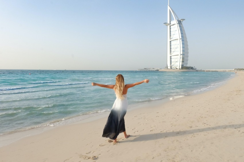 Expat life in UAE