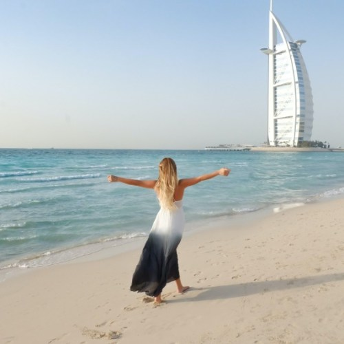Expat life in UAE