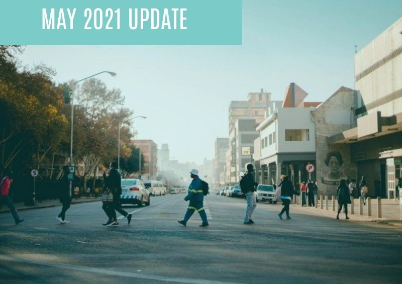 South African Tax Update by Mike Coady