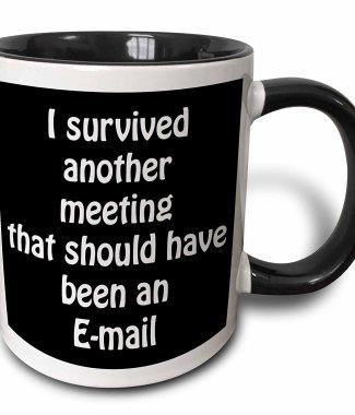 meeting mug