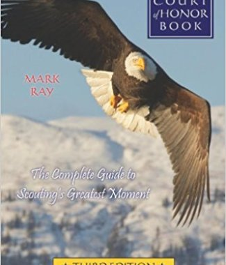 eagle court of honor book