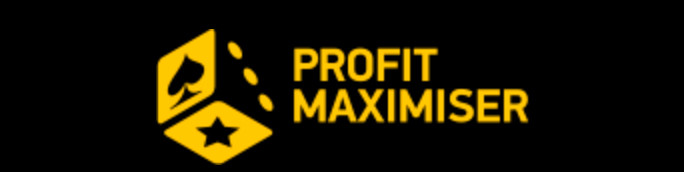 Profit Maximiser Banner