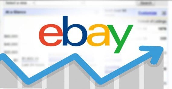 Building a customer list with eBay