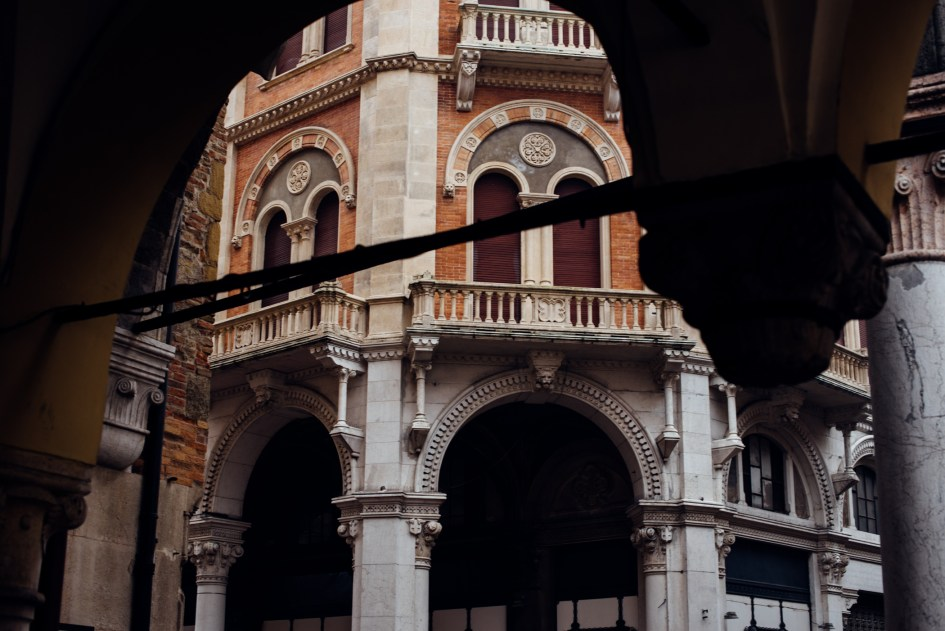 Padova, Italia.
