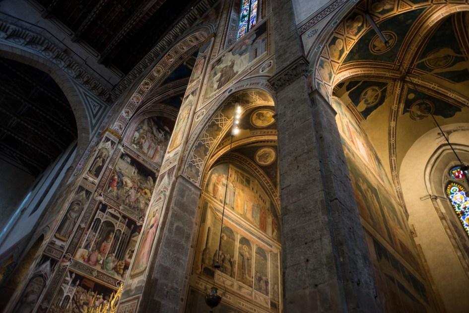 Firenze, Santa Croce.