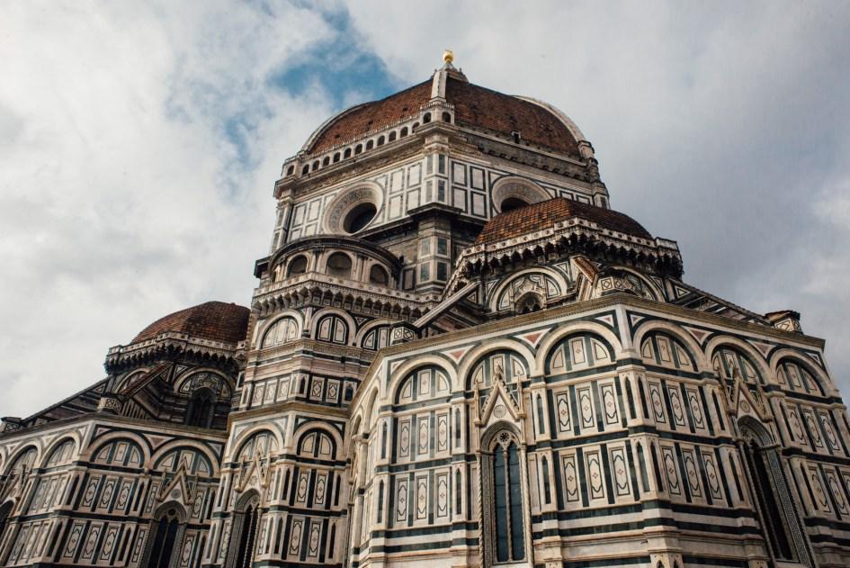 Firenze, Duomo.