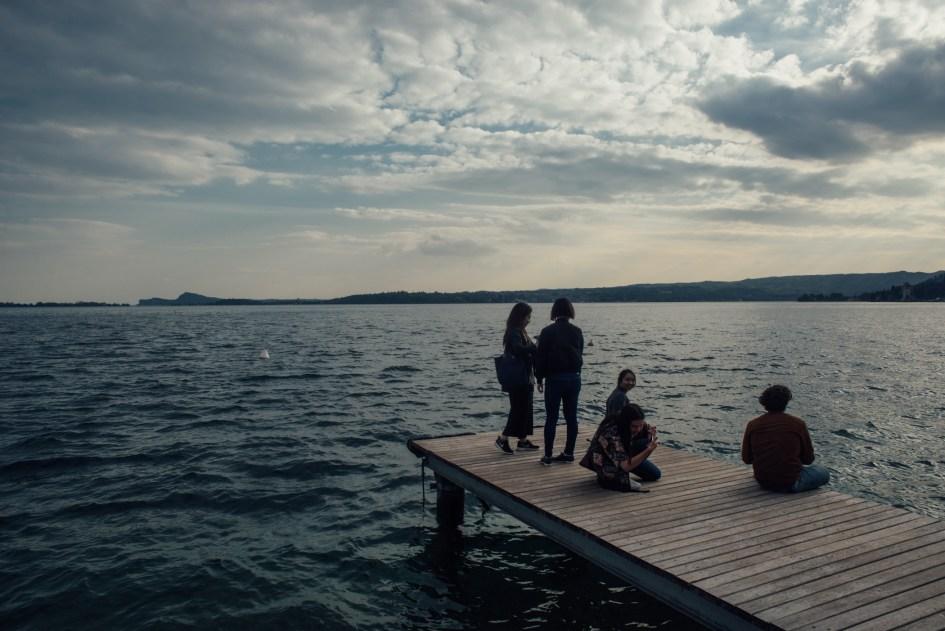 Lombardia, Italia – Program trip to Rovereto, Garda Lake, Milan.