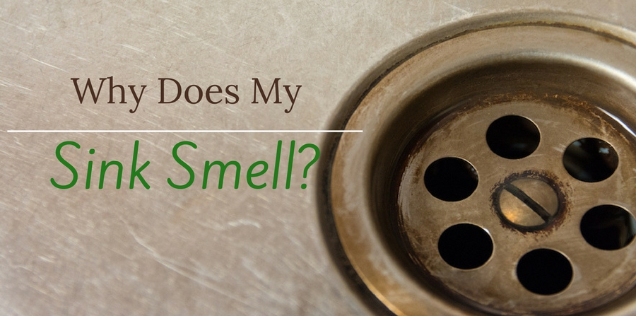 what s that smell in my kitchen mike