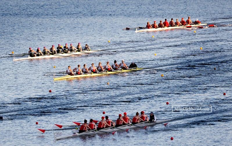 Big Ten Rowing Championships