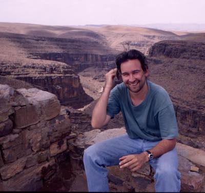 Mike Dietrich, 1996