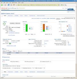 Enterprise Manager (EM) Clean Up in Oracle Database 11 2-12 2