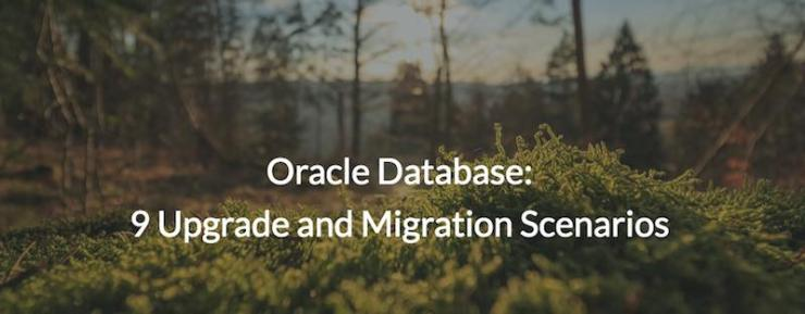 9 Upgrade and Migration Scenarios