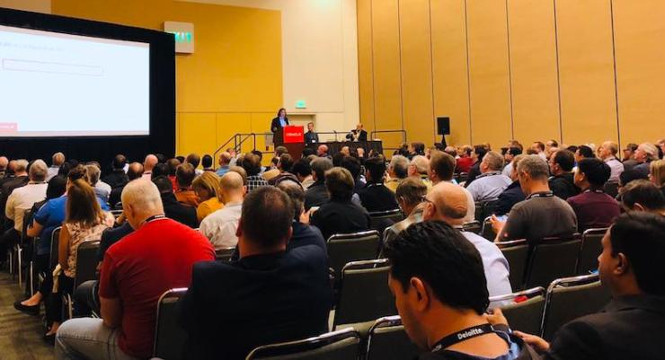 Oracle Open World 2018 - Recap, Slides, Impressions - and a BIG THANK YOU!