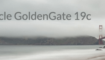 Oracle GoldenGate 18c is finally available - and supported