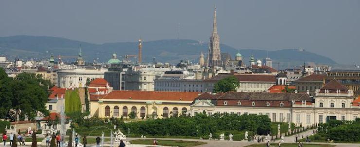 Hello, hello ... Vienna Calling ... AOUG 2019