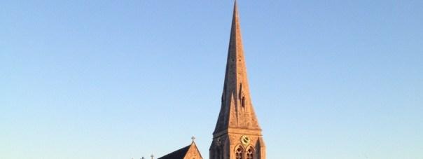 Blackheath Church