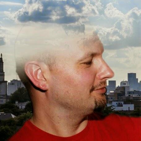 Mike Dixson Cloud Composite