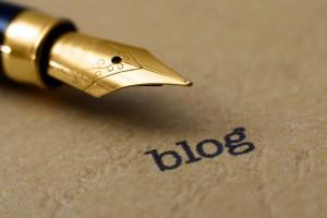 Inbound Marketing and Blogging