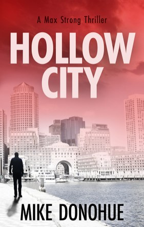 Hollow City Max Strong 3