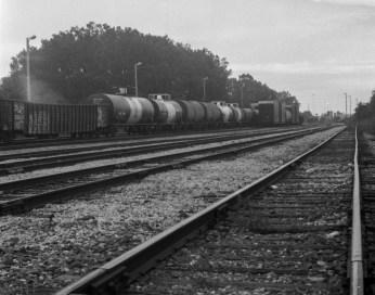 A rather mundane, but still cool, train shot.