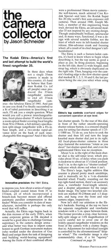 Modern Photography, April 1975