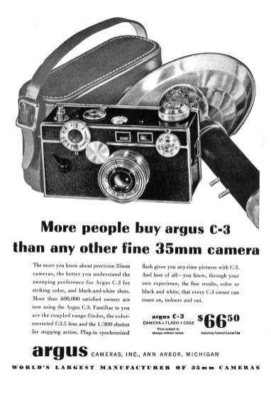 Popular Photography, January 1951