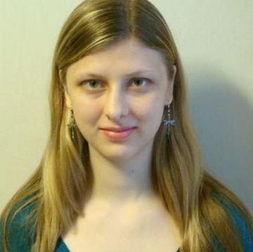 Sophia Wilansky, 21