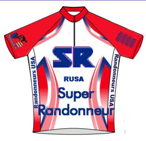 Super Randonnuer Jersey