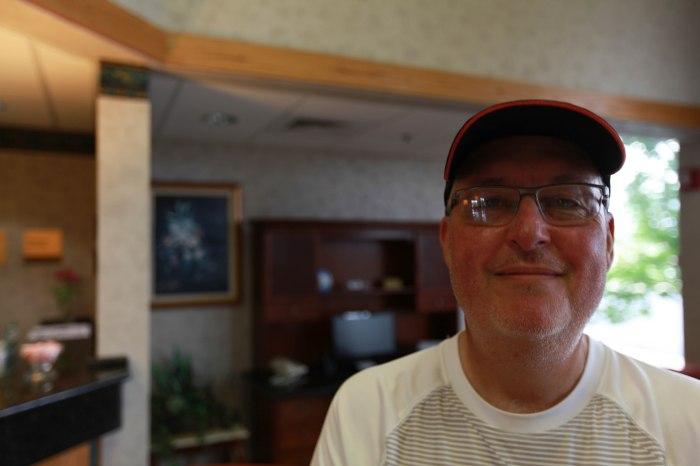 Bill from Maryville