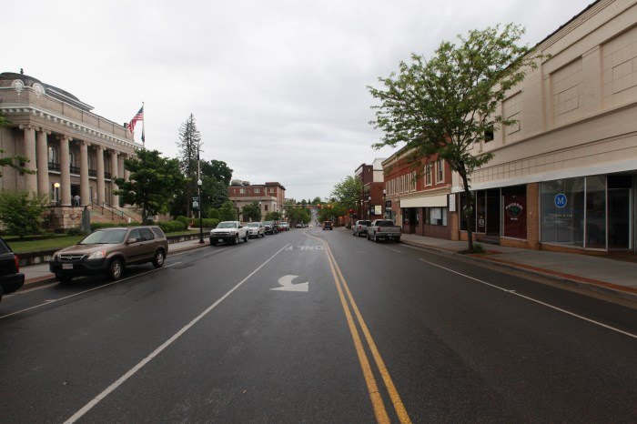 Main Street Marion