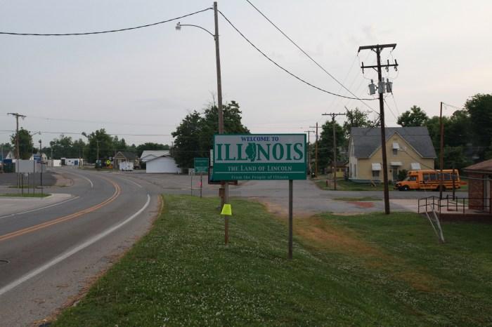 Make some Illinoise!