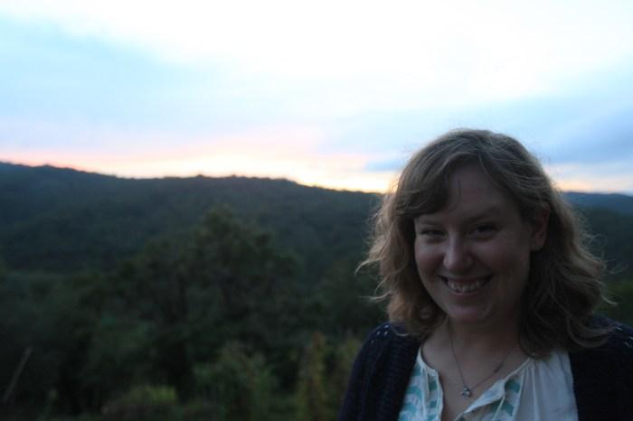 Christine at Livernano