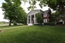Federal Grove B&B --Auburn,KY
